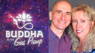 Saniel Bonder & Linda Groves-Bonder - Part 2 - Buddha at the Gas Pump Interview