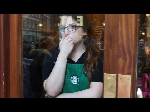 The Biggest Scandals To Ever Hit Starbucks