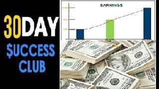 30 Day Success Club Review - Does It Work or Scam?