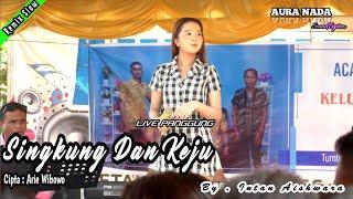Download Singkung Dan Keju By.Intan Aishwara | Cipta : Arie Wibowo ( Live Panggung ) RemixTerbaru2020#