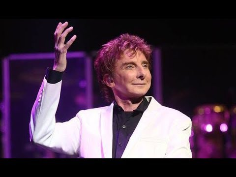 Barry Manilow Smart Financial Centre Sugar Land, TX  Feb 2, 2018