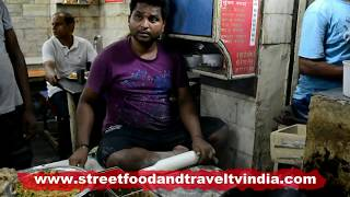 5 Amazing Indian Street Food to Eat in Delhi By Street Food & Travel TV India