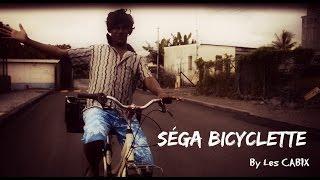 Clip Parodie Séga Bicyclette Made in 974 - By Les Cabix