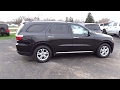 2013 Dodge Durango Columbus, Lancaster, Central Ohio, Newark, Athens, OH C27094A