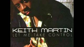 Because Of You(Acoustic) - Keith Martin