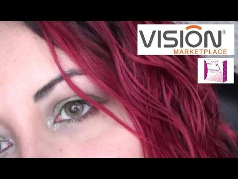 SOLOTICA HIDROCOR QUARTZO - REVIEW Lentillas COLORES +DESCUENTO | SOUKARE - AMANDA CHIC from YouTube · Duration:  6 minutes 19 seconds