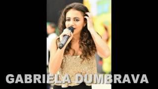 KRONSTADT MASTER FEST 2017- IOANA GABRIELA DUMBRAVA