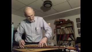 Led Zeppelin - Whole Lotta Love - on dulcimer