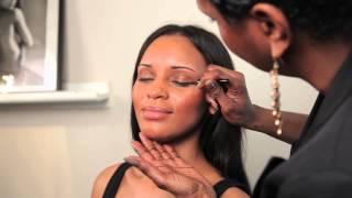 IMAN Cosmetics  Bronze Goddess Get The Look  Thumbnail