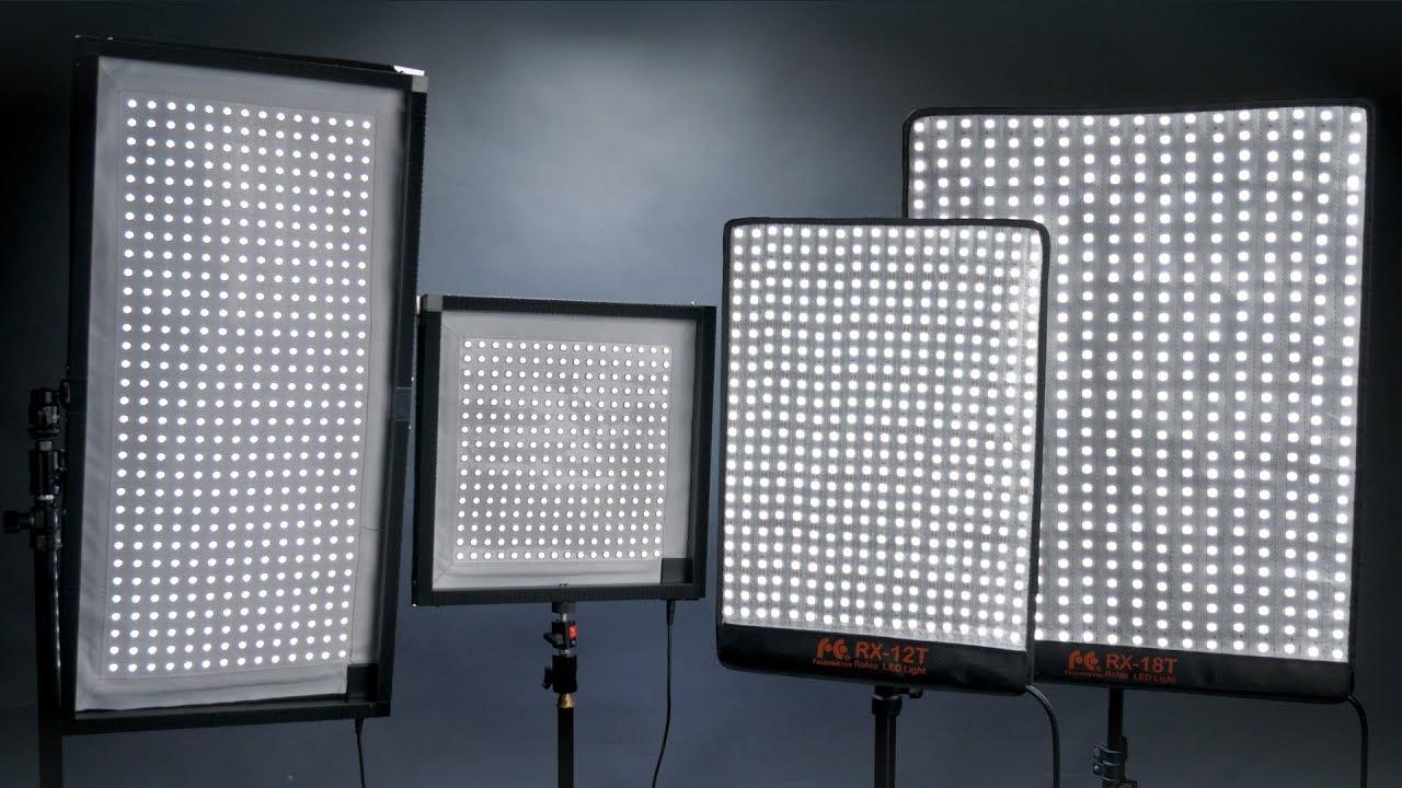 4 Flexible Led Lights Under 200