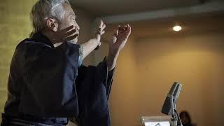 参遊亭遊助の「落語 DE 社史」第2弾! 2019年10月1日の荻野精機製作所株式会社様の創立60年記念パーティにおける口演です(その2)