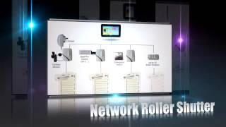 Download Video 网控卷帘门窗优点 6低电压 24Vdc 系统 -- 可DIY MP3 3GP MP4