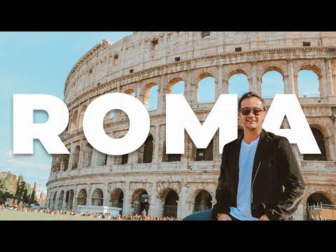 O que fazer em ROMA - Italia dicas e Principais pontos turísticos