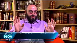 Урок 2. Еврейский народ (продолжение)