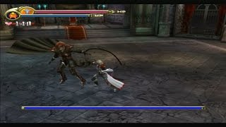 Castlevania Lament of Innocence [100% MAP *LEON BELMONT*] (PS2 classic PSN/PS3) #94 LongPlay HD60fps