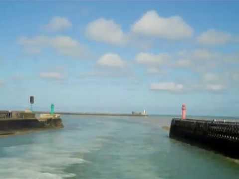Boulogne sur mer - France