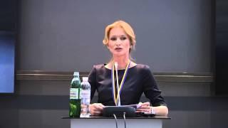 Бондарчук Віта(ХХІІ Міжнародна науково-практична конференція «Актуальні питання інтелектуальної власності» http://iii.ua/uk., 2014-10-22T19:13:02.000Z)