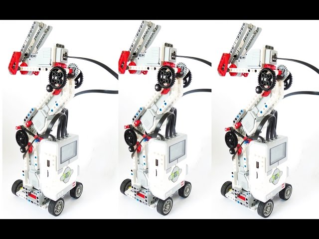 Robotic Engineering - YouTube Gaming