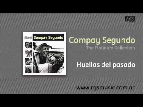Compay Segundo - Huellas del pasado