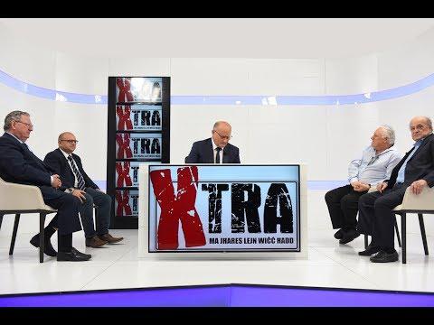 XTRA 35 - X'inhu l-futur ta-Partit Nazzjonalista