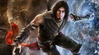 PRINCE OF PERSIA 1,5 - Les Sables Oubliés (Film-Game Complet Fr PS3)