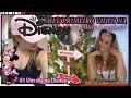 MEU PRIMEIRO VIDEO NA DISNEY   DUDA GOUDARD   Ferias dos Inscritos #4
