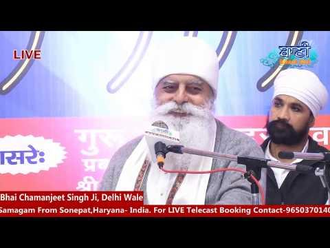 Bhai-Chamanjeet-Singh-Ji-Delhiwale-At-Sonipat-On-23-Feb-2019