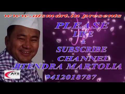 Rang Niralo Ter Maya Ko New Latest Kumaoni Mp3 Song  II JItendra Tomkyal II