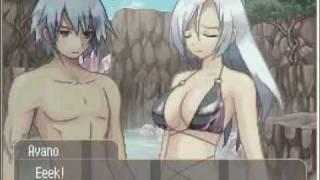 Luminous Arc 2 - Spa - Ayano 2