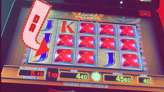 Lucky Pharao Power Spins / Casino Automat Merkur Magie Slot🔥 Spielbank 2020 BIGWIN KINGLucky68