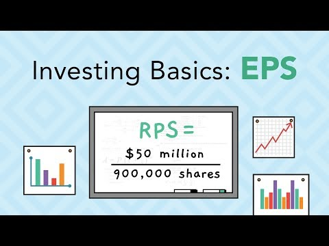 Earnings Per Share Explained   Phil Town