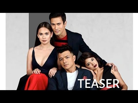 Halik Nov 22, 2018 TEASER  #MovingOn