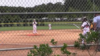 pitcher ethan wood 12u usa baseball futures invitational