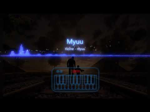 Home - Myuu