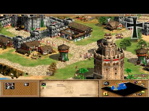 Age of Empires II: The Conquerors -