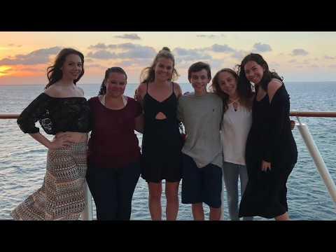 Norwegian Getaway Cruise - Spring 2018
