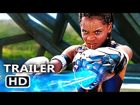 Download Youtube: BLACK PANTHER