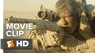 The Wall Movie Clip - Slower (2017) | Movieclips Coming Soon