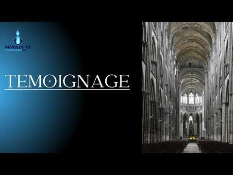 témoignage ( je suis rentré dans une cathédrale)