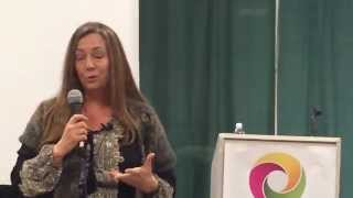 Quantum Access™ - Meg Benedicte @ The New Living Expo 2015