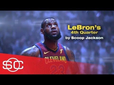 Is LeBron James entering final quarter of his career? | SportsCenter | ESPN