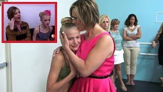 what happened to Paige Hyland from dance moms?