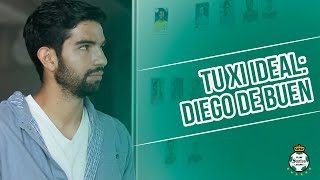 embeded bvideo Tu XI Ideal: Diego de Buen