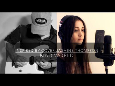Mad World - Jasmine Thompson - electric...