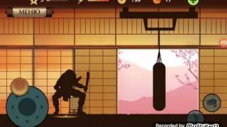 Видео про Shadow Fight 2 1 серия