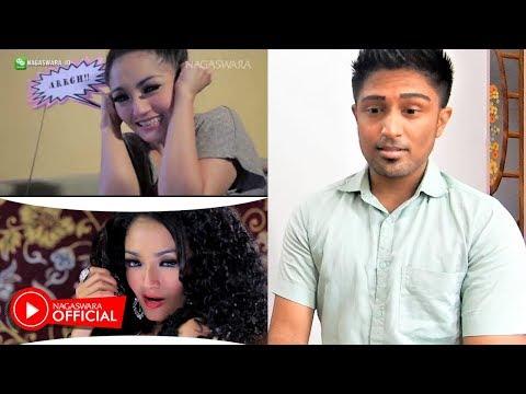 Siti Badriah - Bara Bere (Official Music Video) REACTION