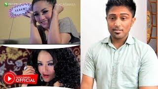 Gambar cover Siti Badriah - Bara Bere (Official Music Video) REACTION