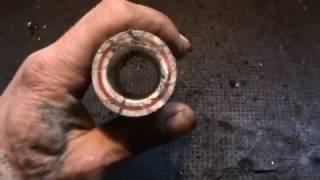 Как устранить стук в рулевой рейке ВАЗ 2110-2112
