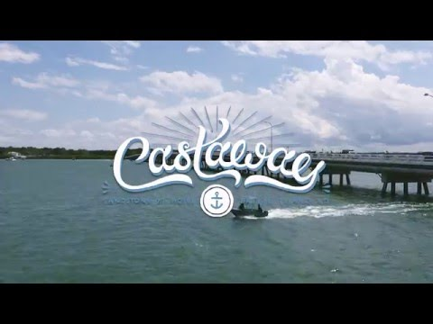 Castaway Festival QLD 2016 (Official After Movie)