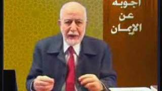 Ahmadiyya -  هل مات المسيح على الصليب؟ (Part 2)